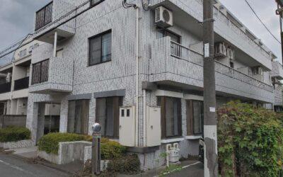 東京都町田市 RC集合住宅